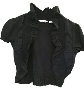 Derek Heart black Jacket