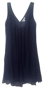 Jonathan Martin Empire Waist Dress
