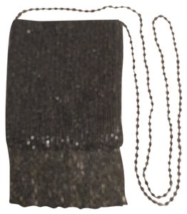 Moyna Glass Beads Evening Vintage Cross Body Bag