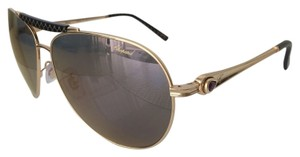 Chopard Chopard Aviator Sunglasses