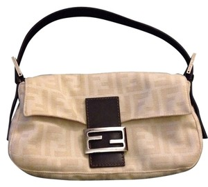 Fendi Satchel in Ivory