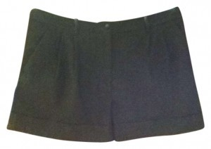 H&M Dress Shorts Grey