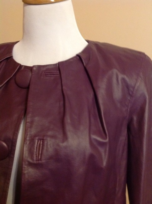 Terry Lewis Classic Luxuries Purple Jacket