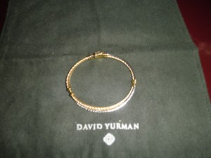 David Yurman crossover