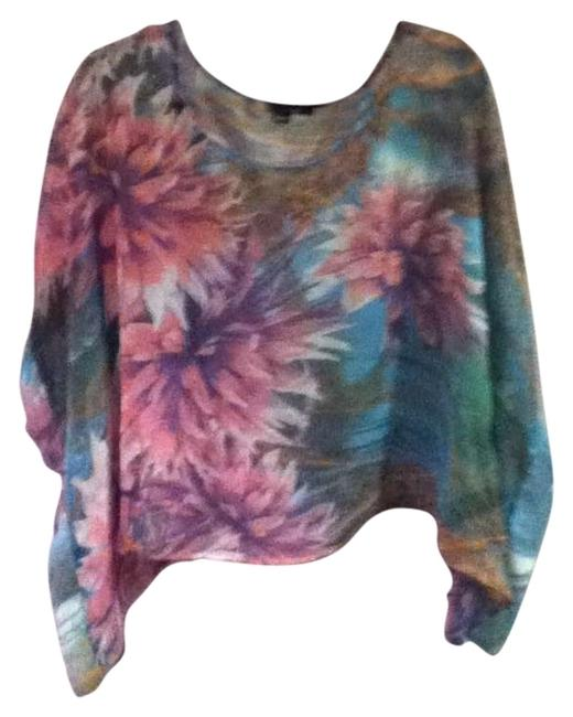 Preload https://img-static.tradesy.com/item/131289/forever-21-multicolor-night-out-top-size-12-l-0-0-650-650.jpg