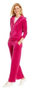 Michael Kors Straight Pants Pink