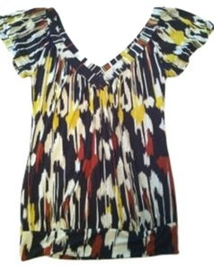 One Clothing T Shirt Brown Multi - item med img