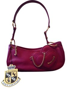 Juicy Couture Leather Purse Shoulder Bag