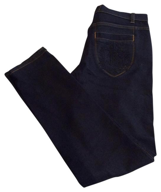 Item - Dark Blue Made In Italy Pants Size 8 (M, 29, 30)