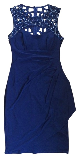 Preload https://item2.tradesy.com/images/xscape-navy-blue-above-knee-formal-dress-size-4-s-13130701-0-1.jpg?width=400&height=650