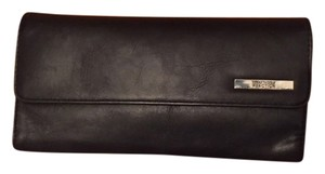 Kenneth Cole Reaction Black Wallet