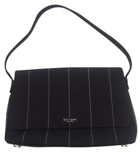 Kate Spade Perfect Condition Wool W Shoulder Bag