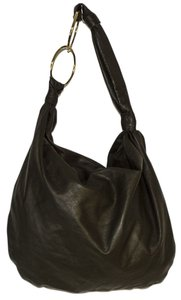 Lolli Swim Soft Leather Shoulder Bag