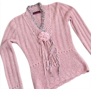Rinascimento Sweater