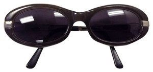 Lanvin Lanvin Vintage Grey Signature Cat Eye Sunglasses