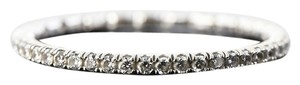 Roberto Coin Roberto Coin 1 Row Diamond Ring