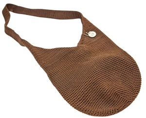 The Sak Woven Hobo Bag