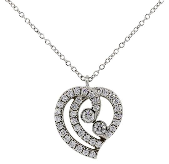Preload https://img-static.tradesy.com/item/13133101/tiffany-and-co-white-coplatinum-diamond-heart-pendant-necklace-0-1-540-540.jpg