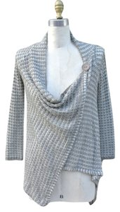 Vintage Wrap Wrap Sweater