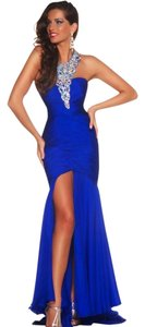 Mac Duggal Couture Pageant Dress