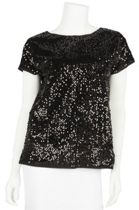 Zadig & Voltaire Top Black