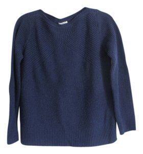 Madewell Wool Detail Boatneck Sweater