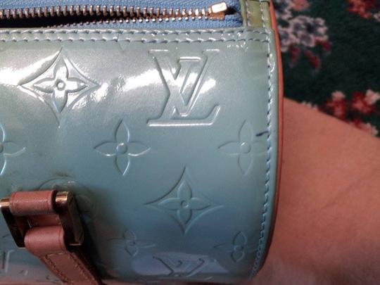 Louis Vuitton Tote in Baby blue