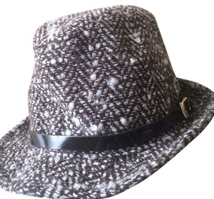 Banana Republic Wool Fedora