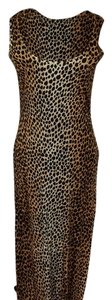 Maxi Dress by Dolce&Gabbana Maxi Maxi Cheetah
