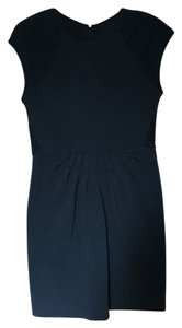 Zara Medium Knit Office Dress