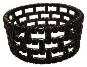 White House | Black Market Rhinestone Stretch Bracelet