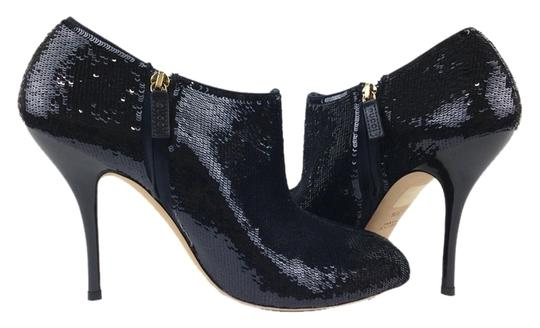 Preload https://item2.tradesy.com/images/gucci-black-sequin-bootsbooties-size-us-75-1314306-0-0.jpg?width=440&height=440