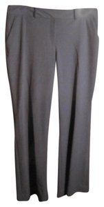 Liz Claiborne Trouser Pants Dark grey