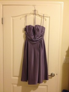 Priscilla Of Boston Lilac Vc 1308 Dress
