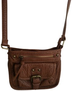 Garage Cross Body Bag