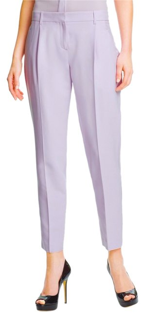 Item - Purple Silk Pants Size 10 (M, 31)