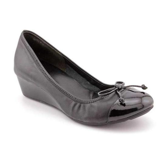 Preload https://item5.tradesy.com/images/cole-haan-black-tali-wedges-size-us-85-131454-0-0.jpg?width=440&height=440