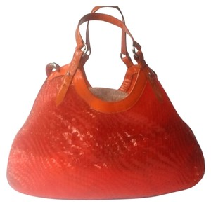 Cole Haan Tote in Orange