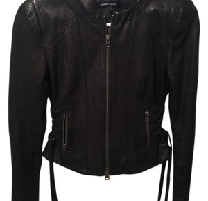 Nanette Lepore Leather Jacket