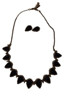 Lucky Brand Necklace and Earrings