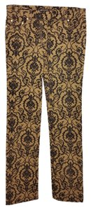 Roberto Cavalli Cotton Pants