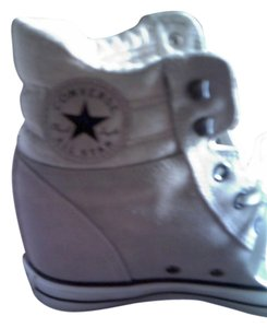 Converse Suede Wool Special Edition Shown Wedges