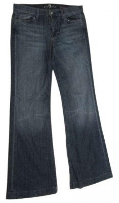 Preload https://item4.tradesy.com/images/7-for-all-mankind-medium-blue-wash-trouserwide-leg-jeans-size-30-6-m-131508-0-0.jpg?width=400&height=650