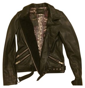 Scotch & Soda Motorcycle Jacket