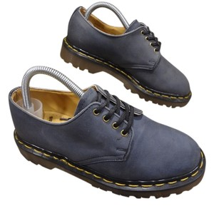 Dr. Martens gray Formal