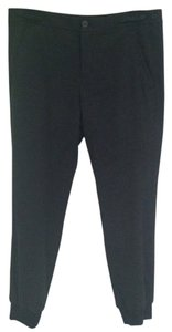 Vince Relaxed Pants Gray