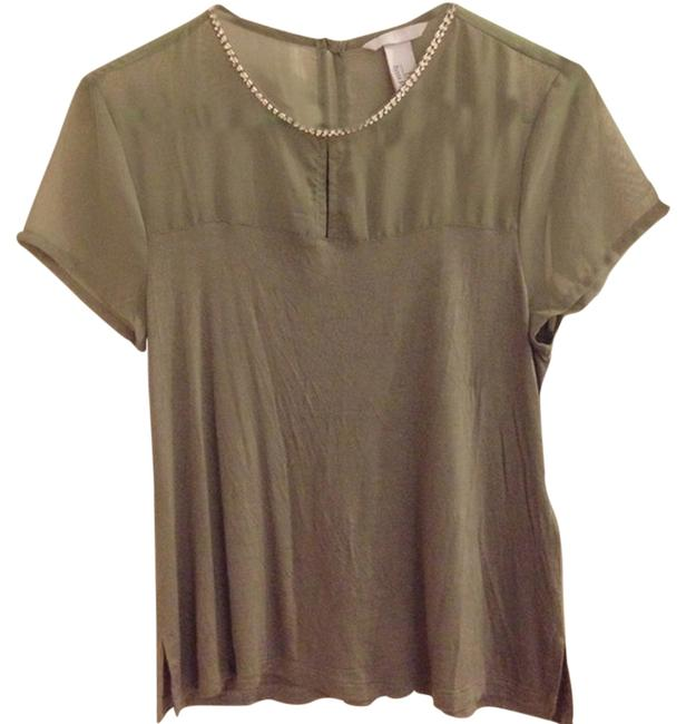 Preload https://item2.tradesy.com/images/h-and-m-olive-green-t-shirt-1315146-0-0.jpg?width=400&height=650
