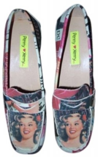 Preload https://item1.tradesy.com/images/penny-loves-kenny-marilyn-monroe-loafer-style-flats-size-us-85-131515-0-0.jpg?width=440&height=440