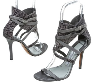 Camilla Skovgaard Gray Sandals