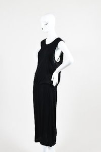 Black Maxi Dress by Crosby Derek Lam Jersey
